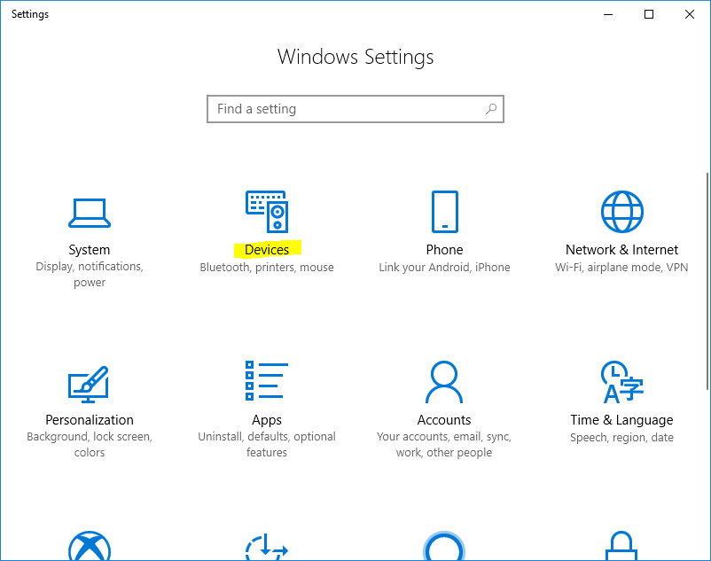 How to Set a Default Printer in Windows 10 – Welcome to the